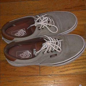 Mens Vans Sneakers